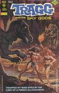 Tragg and the Sky Gods (1975 Gold Key) 5