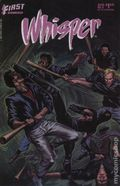 Whisper (1986 First) 8