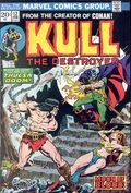Kull the Conqueror (1971 1st Series) 12