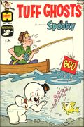 Tuff Ghosts Starring Spooky (1962) 8