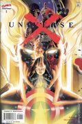 Universe X (2000) 1A