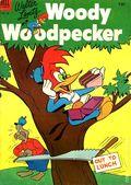 Woody Woodpecker (1947 Dell/Gold Key) 18