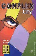 Complex City (2000) 4