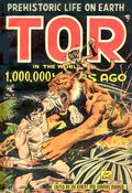 3-D Comics Tor (1953 St. John) 5