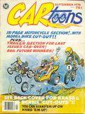 CARtoons (1959 Magazine) 7609