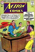 Action Comics (1938 DC) 302