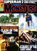 Famous Monsters of Filmland (1958) Magazine 175