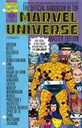 Official Handbook of the Marvel Universe Master Edition (1990-1993) 18