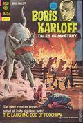 Boris Karloff Tales of Mystery (1963 Gold Key) 48