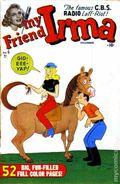 My Friend Irma (1950) 6