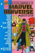 Official Handbook of the Marvel Universe Master Edition (1990-1993) 21