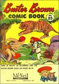 Buster Brown Comics (1945) 25