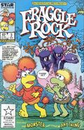 Fraggle Rock (1985 Marvel/Star Comics) 3