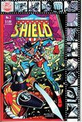 Shield Steel Sterling (1983) 2