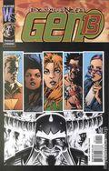 Gen 13 (1995 2nd Series) Annual 2000