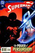 Adventures of Superman (1987) 601