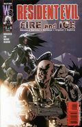 Resident Evil Fire and Ice (2000) 1