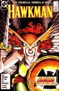 Hawkman (1986 2nd Series) 6