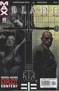 Blade (2002 2nd Series Marvel) 4