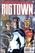 Fantastic Four Big Town (2001) 1