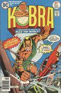 Kobra (1976) 6