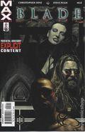 Blade (2002 2nd Series Marvel) 5