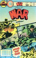 War (1975 Charlton) 28