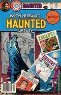 Haunted (1971 Charlton) 49