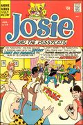 Josie and the Pussycats (1963 1st Series) 49