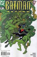 Batman Beyond (1999 2nd Series) 16