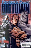Fantastic Four Big Town (2001) 2