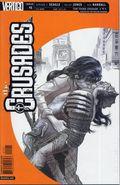 Crusades (2001 DC/Vertigo) 15