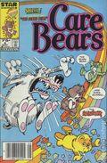 Care Bears (1985 Marvel/Star Comics) 4