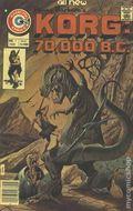 Korg 70,000 BC (1975) 5