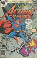 Action Comics (1978 Whitman) 504