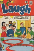 Laugh Comics (1946 1st Series) 178