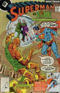 Superman (1939 1st Series) Whitman 327