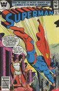 Superman (1939 1st Series) Whitman 343