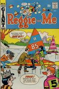 Reggie and Me (1966) 54