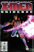 X-Men Universe (1999) 9