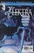 Elektra (2001 2nd Series) 15