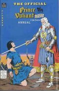 Official Prince Valiant Annual (1988) 1