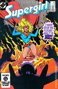 Supergirl (1982 2nd Series) 22