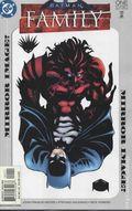 Batman Family (2002 2nd Series) 1