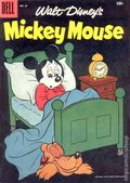 Mickey Mouse (1941-90 Dell/Gold Key/Gladstone) 51