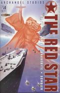 Red Star (2002 2nd Series) 1