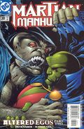 Martian Manhunter (1998 2nd Series) 30