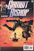Gambit and Bishop Sons of the Atom (2001) 6