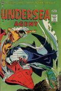 Undersea Agent (1966) 3