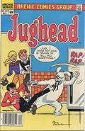 Jughead (1949 1st Series) 337